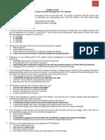 2 - Profit Planning and Cvp Analysis