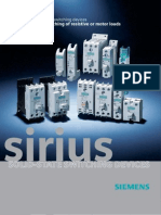 SIRIUS SC_Brochure_7_10_2007