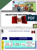 OBJETIVOS NACIONALES.ppt