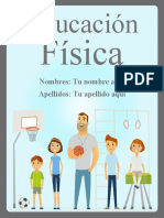 caratulas para clases de educacion fisica - 9