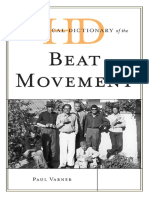Varner, Paul - Historical dictionary of the beat movement (2012, Scarecrow Press).pdf