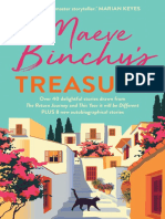 Maeve Binchy's Treasury Chapter Sampler