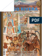 Diego Rivera y la Arqueologia Mexicana.pdf