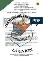 GUIA ARITMETICA_OPERACIONES_CON RACIONALES # 1