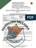 GUIA ARITMETICA_OPERACIONES_CON RACIONALES # 5