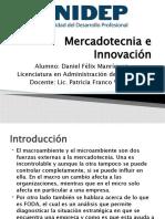 Macro, micro y FODA