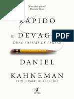 kahneman daniel - rápido e devagar duas formas de pensar .pdf