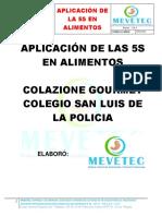 LAS 5S EN ALIMENTOS.pdf
