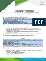 Guia para el desarrollo del componente práctico Unidad 2 - Paso 4 - Componente práctico