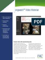 Longwatch Video Historian