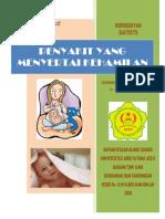 Referat Penyakit Yang Menyertai Kehamilan FK UNAYA