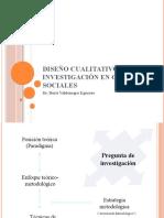 2- 3. Diseño de investigación cualitativo