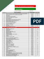 DC 113 hojas MSDS registro general