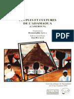 Anthropologie