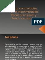 DIAPOSITIVAS CLASE 14 PENAS PRINCIPALES Y ACCESORIAS