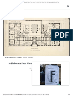 10 Elaborate Floor Plans from Pre-World War I New York City Apartments _ Mental Floss.pdf