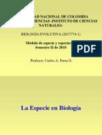 Especie y especiación II2018 CParra.pdf