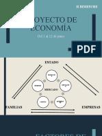 1ro sec CCSS - Economia 2 - Del 1 al 5 de junio - Factores económicos