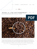Arabica vs Robusta Coffee_ What's the Difference