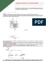 TP Fluidisation - Pertes de charge