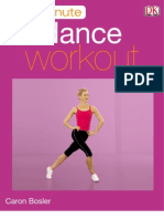 15 Minute Dance Workout