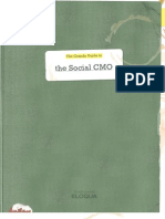 Eloqua Grande Guide to the Social CMO
