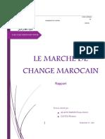 363293746 Marche de Change Marocain