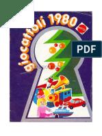 [20] Il Caleidoscopio Dei Ricordi Giochi Cataloghi