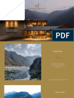 Taj Rishikesh Resost & Spa, Uttarakhand e-Brochure