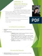 DERECHO PENAL Y PROCEDIMIENTO PENAL.pptx