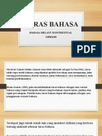 LARAS BAHASA gbm1103.pptx