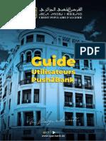 Guide utilisateur