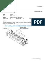 bizhub C280_Guide Film and Slide Tape Addition
