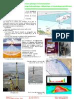 [Plaquette d'information] Mesures physiques et instrumentation - Système de sondage bathymétrique