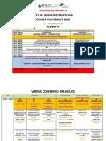 KICC 2020 Final Programme