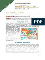 SOLUCION ETICA Y VALORES--- YADITH YIBERLI MUÑOZ GOMEZ GRADO 4