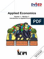 Applied Economics11_q1_m1_Introduction to Applied Economics