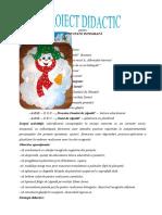 o_poveste_de_iarna_activitate_integrata
