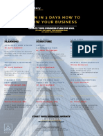 D Business Mastery - ENG