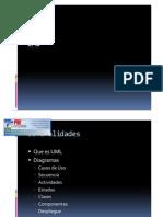 UML- Requisitos