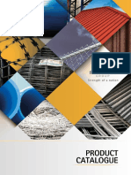 Products  Catalogue