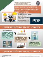 Trabajo 7 - Supervision de Obras - Andres Christian Cervantes Paucar - 201310479F.pptx