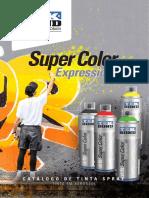 (03-2020) Catálogo Super Color Expression - Digital_20V02 Versao 2