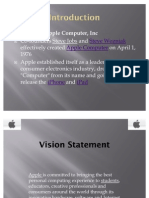 apple raw ppt