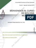 Acidos nucleicos 1
