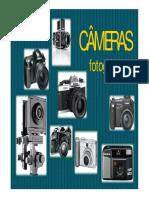 CÂMERAS. fotográficas