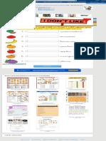 I like - I don't like with fruits - Interactive worksheet.pdf