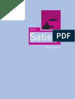 Erik Satie by Mary E. Davis
