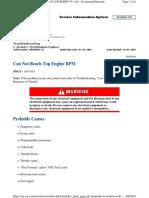 Codigos de falla CAT II.pdf