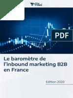 barometre-inbound-marketing-b2b-france